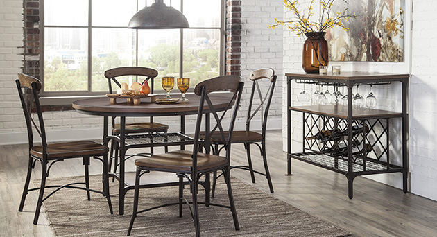 Dining Room Furniture Factory Warehouse